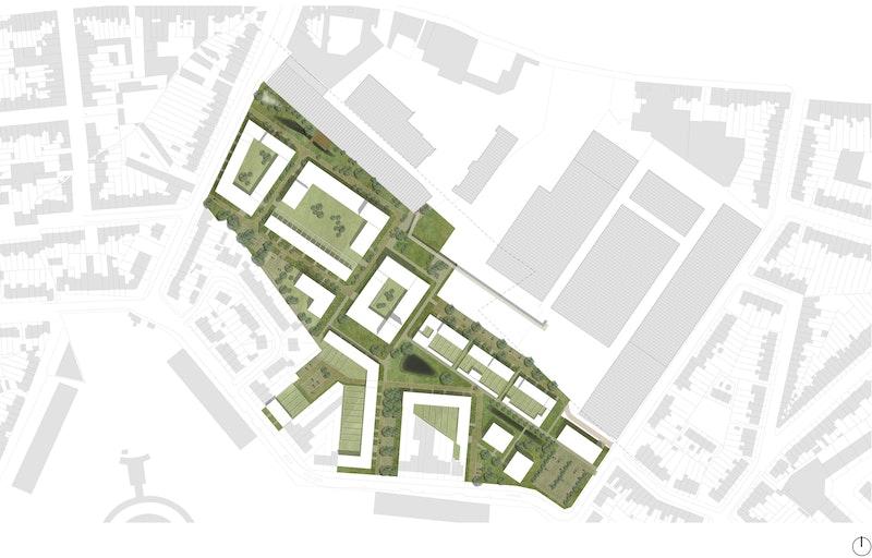 1066 MINERVE - cohousing