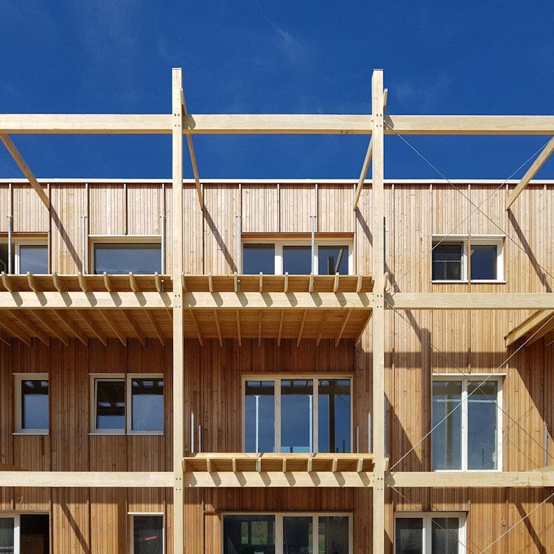 0462 WAASLAND - cohousing